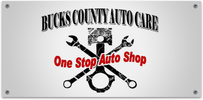 Bucks County Auto Care